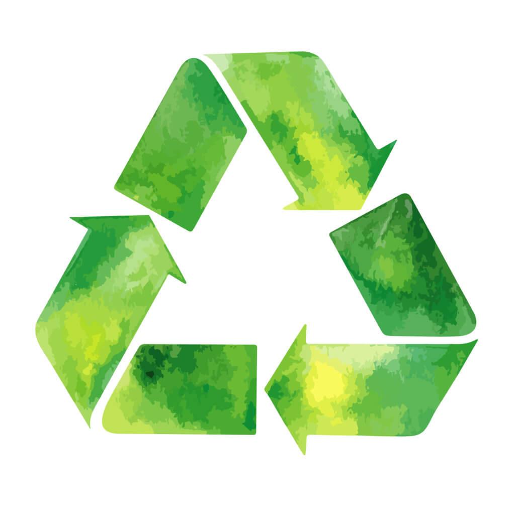 Brugte ting og genbrug