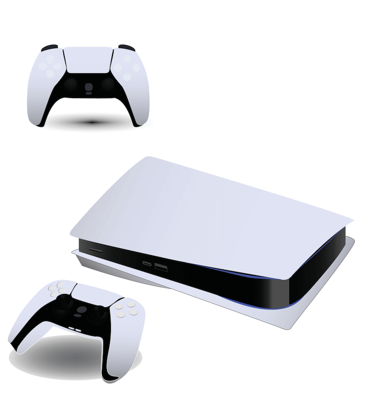 PlayStation 5 konsol