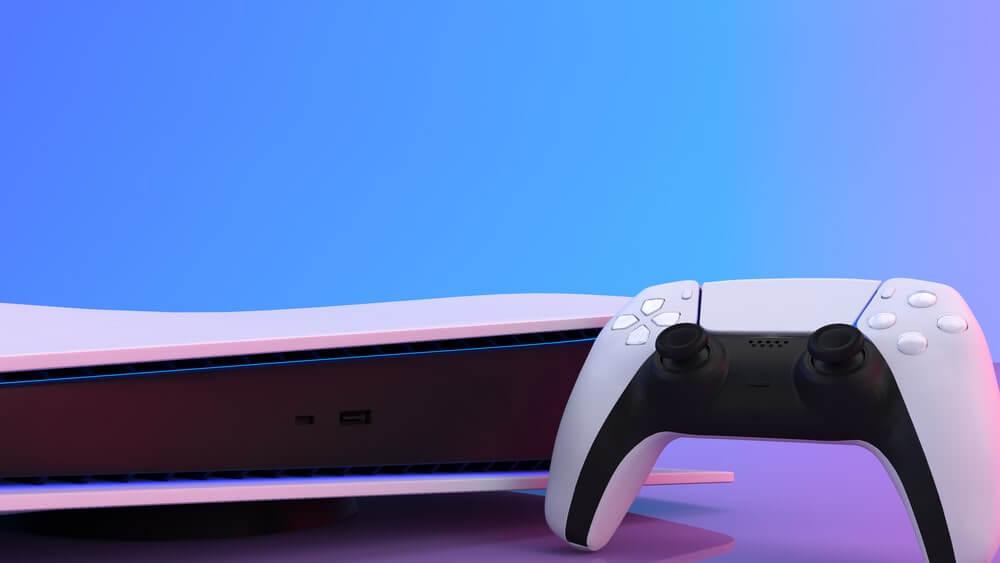 Forudbestilling af PS5